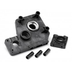 Transmission Mount Set (Blackout MT)