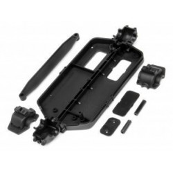 Chassis & Gearbox Set