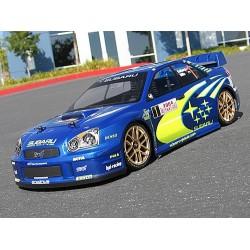 2004 SUBARU IMPREZA WRC Body (200mm)