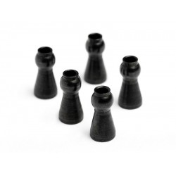 STAND OFF BALL 5.8x14mm (5pcs) WR8, BULLET