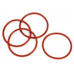 SILICONE O-RING P31 (4pcs)