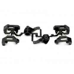 FRONT UPRIGHT SET (8 DEGREE/ 10 DEGREE) RS4