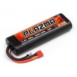 PLAZMA 7,4 V 4000 mAh 20 C LI-PO Batarya