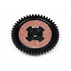 HEAVY DUTY METAL SPUR GEAR 47 TOOTH