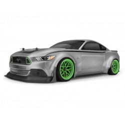 FORD MUSTANG 2015 CLEAR BODY RTR SPEC 5 (200MM)