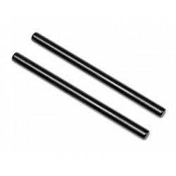 Suspension Shaft (Rear/Outer) HB D8 Vorza