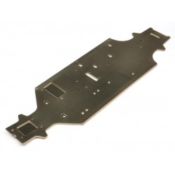 MAIN CHASSIS 4.0mm (7075S) VORZA