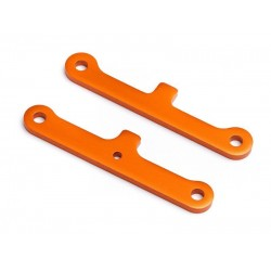 ARM BRACE SET (ORANGE) NITRO 3