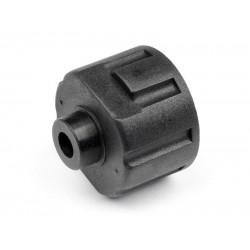 DIFF CASE 5x25x16.5mm  SAVAGE XS/BULLET