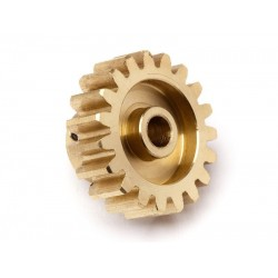 19T Pinion Gear (0.8 Module)
