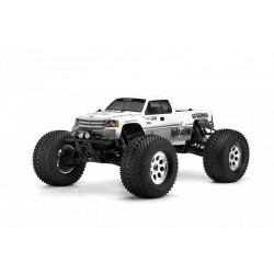 1/8 OFF ROAD GT GIGANTE TRUCK BODY (SAVAGE XL BODY)