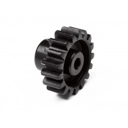 PINION GEAR 17 TOOTH (1M / 3.175mm SHAFT)
