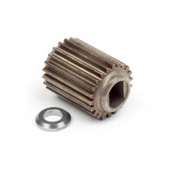 TOP SHAFT GEAR SET (22T)