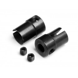 Universal Joint Cup (2Pcs)