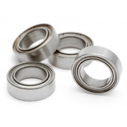 5x8mm SEALED BERING, 4pcs