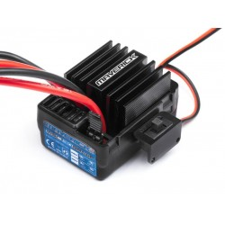 MSC-30BR-WP BRUSHED SPEED CONTROLLER