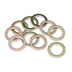 WASHER 8x12x0.8mm (10pcs) Baja 5