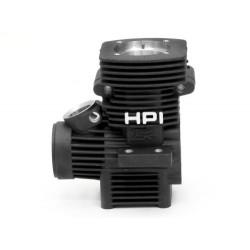 HPI Crankcase Nitro Star T-15/Black