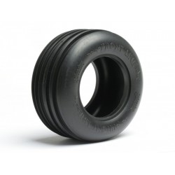 1/10 TIRE S COMPOUND (2.2in/102x53mm/2pcs)