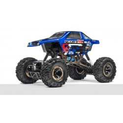 Maverick Scout RC 1/10 RTR 4WD Electric Rock Crawler