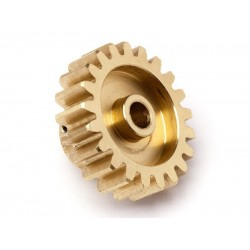 21T Pinion Gear (0.8 Module)