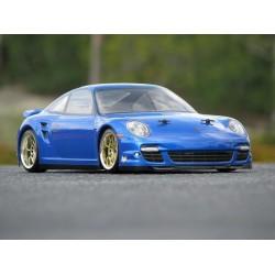 PORSCHE 911 TURBO (997) BODY (200mm)