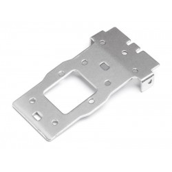 FRONT LOWER CHASSIS BRACE 1.5mm SAVAGE XS