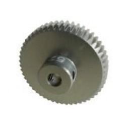 64 Pitch Pinion Gear 52T (7075 w/ Hard Coating)