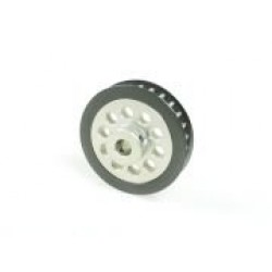 Aluminum Center Pulley Gear T28