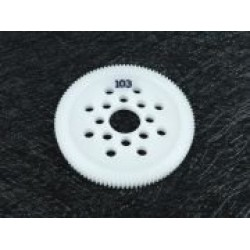 64 Pitch Spur Gear 103T