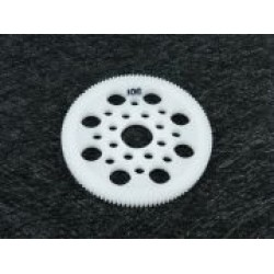 64 Pitch Spur Gear 108T