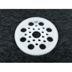 64 Pitch Spur Gear 115T
