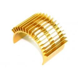 Golden Aluminum Motor Heat Sink(for 540,550,560 motor)