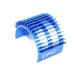Blue Aluminum Motor Heat Sink(for 540,550,560 motor)