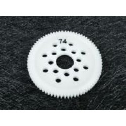 48 Pitch Spur Gear 74T