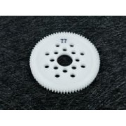48 Pitch Spur Gear 77T