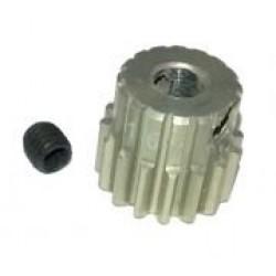 48 Pitch Pinion Gear 16T (7075 w/ Hard Coating)
