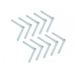 Hinge Points(Ø2.5*L48mm)*10PCS