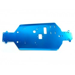 HSP 06056 Metallic Blue Chassis