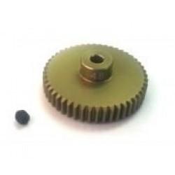 48 Pitch Pinion Gear 48T (7075 w/ Hard Coating)