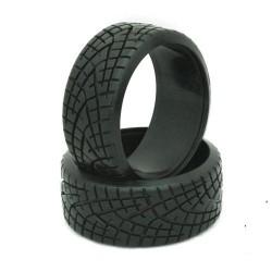 Drift Tires 1 pair(1/10 Car)