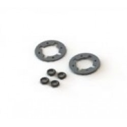 Gear Differential O-Ring Set For Sakura XI Sport