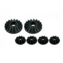 Gear Differential Gear Set- Ver. 2 For #SAK-65