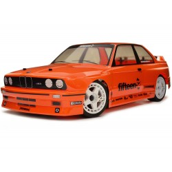 HPI 114343 RS4 SPORT 3 RTR WITH BMW M3 E30 BODY