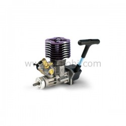 Force Engine 18S/ABC/RS W/PULL SİVER