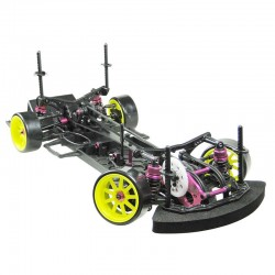 3RACING Sakura D3 CS SPORT 1/10 Drift Car - Pre-assembled