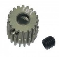 64 Pitch Pinion Gear 19T (7075 w/ Hard Coating)