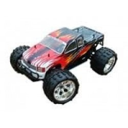 HSP 1/8 Nitro 28 SH MOTOR Off-Road Truck 2.4Ghz