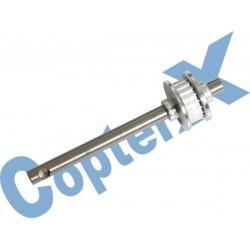 CopterX (CX500-02-04) Metal Tail Rotor Shaft