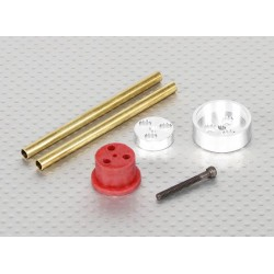 Fuel Tank Bung And Fitting Kit